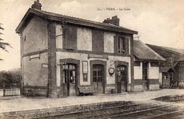 VERN - La Gare - Sin Clasificación