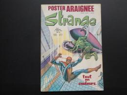 Strange  N° 91  Collection Lug   Bon état - Strange