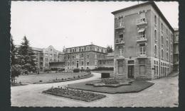 DIJON.- Sanatorium De La Trouhaude . Vue D´ Ensemble  -  Obf0617 - Dijon