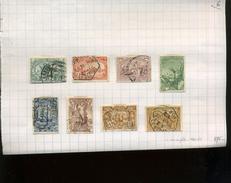 Portugal 1882 - 1904    Collection De Tp Ø Cote 600-700 Euros - Portugal
