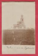 Russian / Russie - Eglise De Rykovski -1913 -  Carte Photo ( To See Back ) - Russie