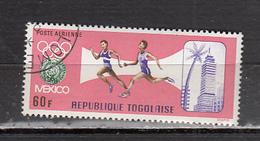 TOGO °  YT N° AVION 86 - Togo (1960-...)