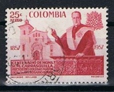 Colombia Y/T LP 313 (0) - Colombie
