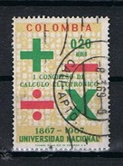 Colombia Y/T LP 491 (0) - Colombie