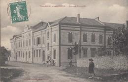 Valence D'Albigeois 81 - Ecole - Valence D'Albigeois