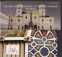 FRANCE 2016 BLOC SOUVENIR  350 ANS DE L ACADEMIE DE FRANCE A ROME MNH - Collectors