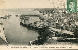 BELLE ILE EN MER - Belle Ile En Mer