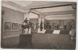 Germany - Dresden - Grosse Kunstausstellung 1908 - Musées