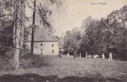 Le VALDAHON. - Jeu De Cricket. Carte RARE. Edition Mabile - France