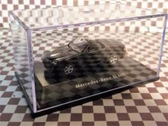 Miniature 1/87-HO - Mercedes Benz SL 500 2001 (R230) - Echelle 1:87