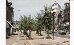 G , Cp , 62 , HÉNIN-BEAUMONT , Le Centre - Henin-Beaumont