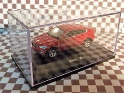 Miniature 1/87-HO - BMW X6 - Echelle 1:87