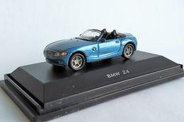 Miniature 1/87-HO - BMW Z4 - Echelle 1:87