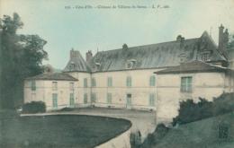 21 VILLOTTE SAINT SEINE / Le Château / - France