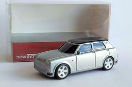 "Miniature 1/87-HO - Concept Car Trabant ""New Trabi"" IAA 2007 (Herpa) - Echelle 1:87"
