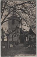 Temple De Colombier S. Morges - Photo: Des Arts No. 3221 - VD Vaud