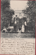 Watermaal-Bosvoorde - Watermael-Boitsfort Chateau Du Comte D' Ursel Oude Postkaart CPA - Watermael-Boitsfort - Watermaal-Bosvoorde