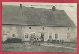 Macquenoise - La Masure - Maison Hombert & Fils - Tabac ... Etc - Edition Française ( Voir Verso ) - Momignies