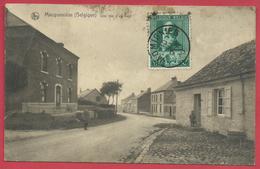 Macquenoise - Une Rue D'en-haut ( Voir Verso ) - Momignies