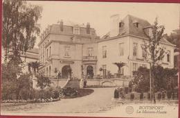 Watermaal-Bosvoorde - Watermael-Boitsfort La Maison Haute (In Zeer Goede Staat) - Watermaal-Bosvoorde - Watermael-Boitsfort