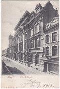 Liège Collège Saint Servais PM892 - Liège