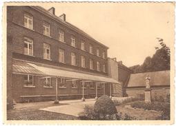 Huldenberg - Keyhof - Klooster Der Zusters Annonciaden - Linkervleugel - Huldenberg