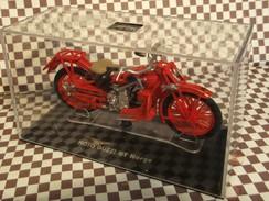 Miniature Moto 1/24 - Moto Guzzi GT Norge 1928 - Motos