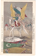 CPA  ILLUSTRATEUR A.WIILLETTE 1902 - France