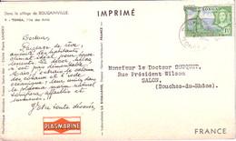 TONGA  - IONYL - PLASMARINE - MERINOL- CROISIERE DANS LE SILLAGE DE BOUGAINVILLE - L'ILE DES AMIS. - Tonga (1970-...)