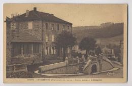 DUNIERES (43 - Haute Loire) - L'Hospice - France