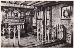 Diest, Geboortekamer Van De Heilige Johannes Berchmans (pk33041) - Diest