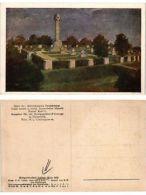 CPA Kriegerfriedhof LUBCZA. POLAND (371738) - Polen