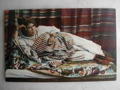 SCENES ET TYPES - Femme Algérienne - Personaggi