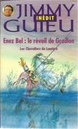 Vauvenargues, Jimmy Guieu 122 - GUIEU Et DALRUNE - Enez Bel : Le Réveil De Gradlon (AB+) - Fleuve Noir