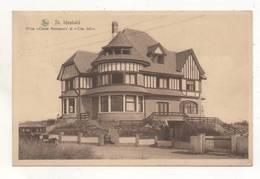 34941  -  St  Idesbald     Villas  Chalet Normand -   Clos  Joli - Koksijde