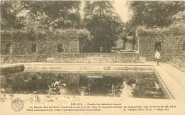 BELOEIL - Bassin Des Poissons Rouges - Beloeil