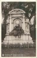 BRUXELLES-IXELLES - Monument De Coster - Ixelles - Elsene