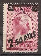 España U 0791 (o) Monserrat. 1938 - 1931-Aujourd'hui: II. République - ....Juan Carlos I