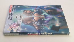Final Fantasy X-2  Easy To Find PS2  ( Used / Japanese ) - Books