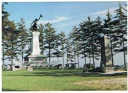 VALMY  LE MONUMENT DE KELLERMAN     *** *    A SAISIR  **** - Otros Municipios