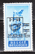 806V7** Trait Au-dessus Du Visage - Variété VARIBEL - MNH** - LOOK!!!! - Errors And Oddities