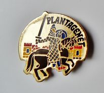 Pin´s Plantagenet - Animals