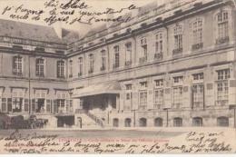 Dep 54 - Lunéville - Cercle Militaire Et Hôtel Des Officiers Généraux - Carte Précurseur  : Achat Immédiat - Luneville