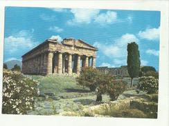 135708 Cartolina Di Paestum - Salerno
