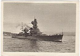 MARINE - CROISEUR - ALGERIE - Krieg