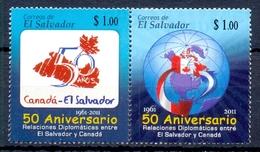 EL SALVADOR   (AME 194) - Salvador