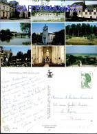 3595-49-1321     Rochefort Sur Loire Multivue - Non Classés