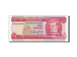 Barbados, 1 Dollar, KM:29a, NEUF - Barbades