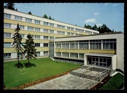[023] Hochegg-Grimmenstein, Reha-Zentrum PVA D. Angestellten, Gel. ~1970, Bez. Neunkirchen, Verlag Stasny (Wien) - Andere