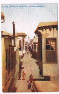 ASIA-1071 : DAMASCUS : The Street Called Straight - Syria